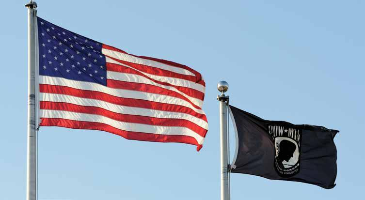 IMPORTANT FACTS National POW/MIA Recognition Day is observed annually (by Presidential Proclamation) on the third Friday of September.