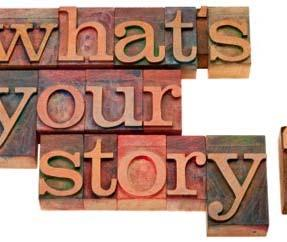 Writing a Family Story A Presentation by Dr. Mary Contini Gordon Thursday, April 19, 2018 Time: 1:00-2:30 p.m. Have you ever thought about writing down your family s history and wondered what the process would be?