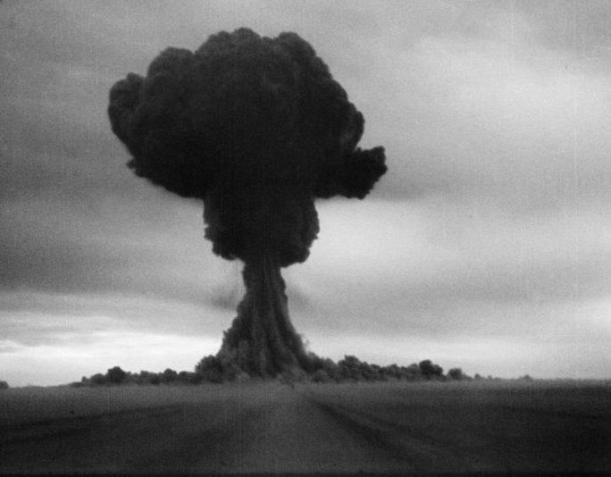 the USSR successfully tested an atomic bomb The