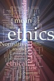 Education Ethics Issues Research ethics is crucial for all scientific domains (not only in Life Sciences).