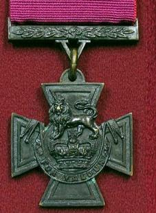 Victoria Cross The United Kingdom s highest award for gallantry in the face of the enemy.