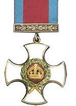 George (4th Class) This Imperial Russian Decoration was awarded to Captain John Alexander Sinton reported in the London Gazette, 15 th May 1917.