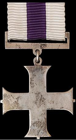 Military Cross The MC was instituted in December 1914 as a reward for gallantry by Commissioned Officers below the rank of Major and Warrant Officers.