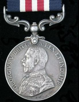 Military Medal The Military Medal was established on 25 th March 1916 and was awarded to NCOs and Other Ranks for bravery in battle on land.