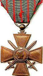 (Royal Engineers) of the Crescent congregation; and Sergeant Robert Wylie (Royal Irish Rifles) of the Crescent Legion D Honneur Croix de Guerre This