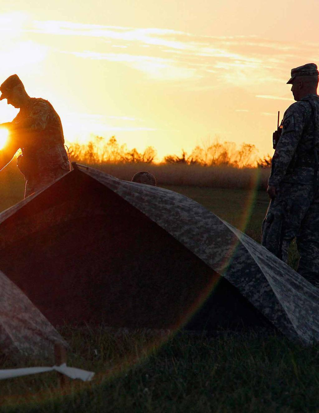The Sustainment Training