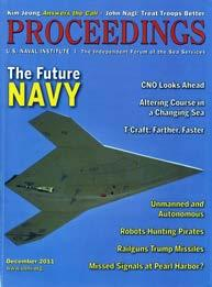 CNO s Navigation Plan Publication: CNO s Leadership Website Description: Adm.