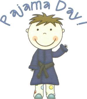 To celebrate Student Appreciation Day and St Mary's Community of Service, Students are invited to wear their pajamas to school on Tuesday, January 27 In order to wear pajamas to school, students are
