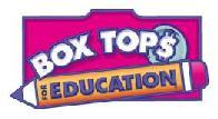"WE NEED YOU TO: CLIP the Box Tops from participating products and send them in to the school office, in an envelope or baggy of 50 box tops each, or on two (2) collection sheets of 25, with "" Attn:"