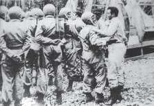 By September 1960 the initial cadre had grown to 160 men undergoing vigorous conditioning in the treacherous, densely forested Sierra Madre in Guatemala.