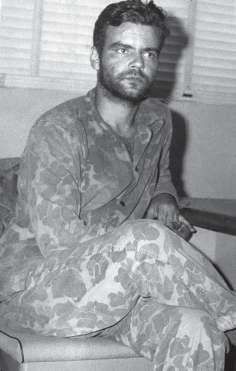 48 Manuel Artime evaded capture by Castro s forces for 13 days after the battle.
