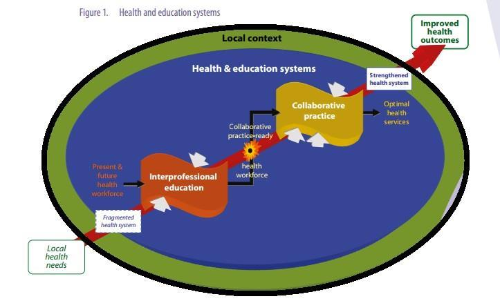 Model World Health Organization Framework for Action on