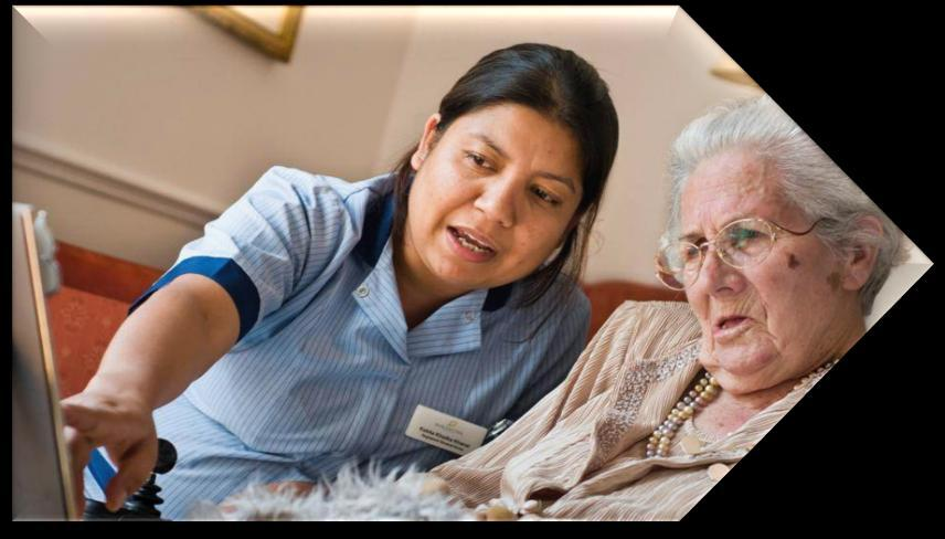 The new inspection process for End of Life Care Dr