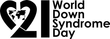 world down syndrome day 2009 21 March has annually, since its inception in 2006, been marked as a day to commemorate the special people around us born with the extra chromosome (Trisomy 21) that