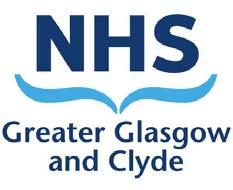 Dear applicant, Thank you for your interest in working for NHS Greater Glasgow and Clyde and for taking the time to read this candidate information pack.
