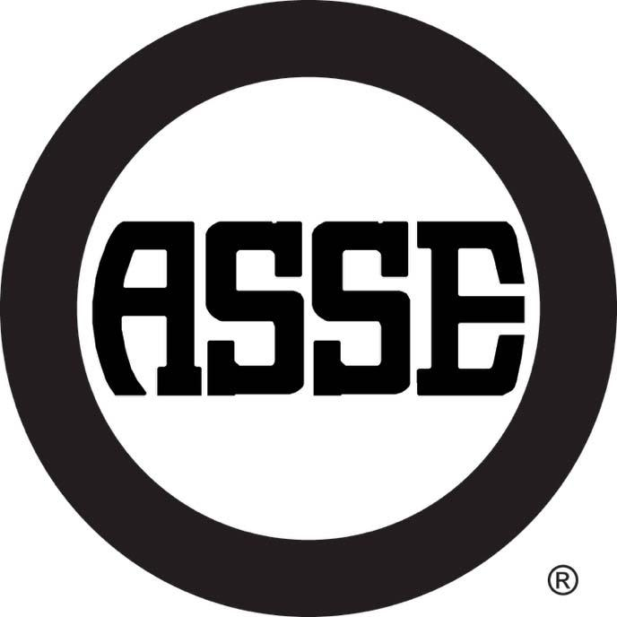 ASSE International Seal