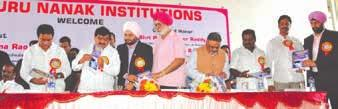 51 ST Annual Report 2015-2016 Computer Science & Engineering (ICICSE-2015) held at Guru Nanak Institutions Technical Campus, (in collaboration with Computer Society of India, Div IV and