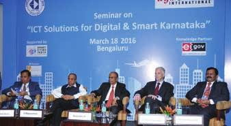 51 ST Annual Report 2015-2016 Needs and Challenges of Smart Cities in India.