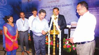 Computer Society of India SIG e-governance Kerala State IT Mission (KSI), organized 7 th National egovernance Knowledge Sharing Summit (KSS-2015) in association with CSI s Special Interest Group on