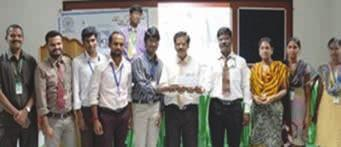 Institute of Science and Technology, Nellore 13 & 14-8-2015