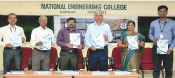 51 ST Annual Report 2015-2016 National Engineering College,