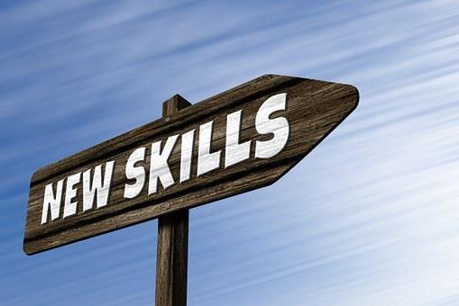 Skills 'Access to Talent' is the No 1 Challenge for scale-ups.