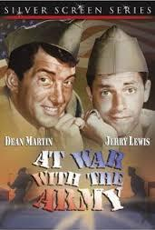 "The Friday Night Drive-In featuring, ""At War with the Army"" Friday, January 5, 7:00 p.m.- 9:00 p.m.: Only on Comcast Channel 23, AT&T U-Verse Channel 99 and Online at dctv23."