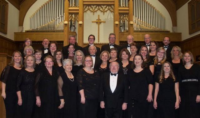 Douglas County Chamber Singers are Holding Auditions in January Tuesday, January 30: The Douglas County Chamber Singers are holding auditions in the month of January 2018 for their Spring concert