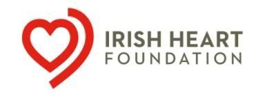 Submission to the review of the Fair Deal Scheme July 2012 Introduction The Irish Heart Foundation (IHF) welcomes the opportunity to input into the review of the Fair Deal Nursing Home Support Scheme.