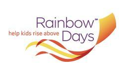 2017 VOLUNTEER OPPORTUNITIES Contribute your time and make a difference in a child s life! Please read below for full descriptions of volunteer opportunities throughout the year at Rainbow Days.