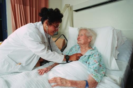 Improving the Care of the Hospitalized Older Adult By Cheryl