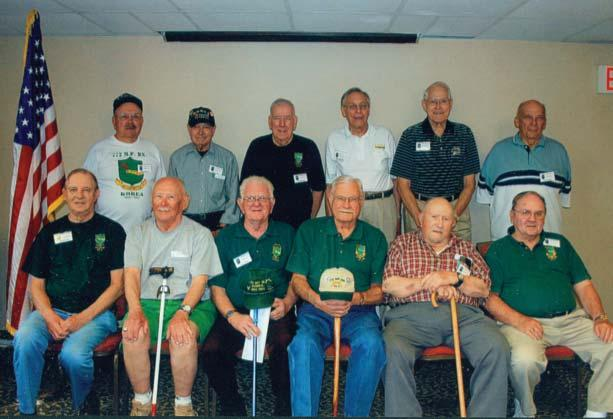 ... 772nd Military Police Bn. The Korean veterans of the 772nd M.P. Battalion held their 17th reunion in Nashville, TN May 3.