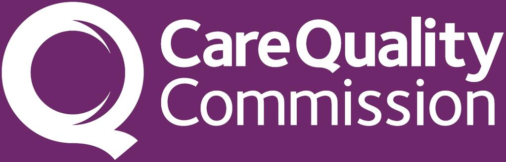 Inspection Report We are the regulator: Our job is to check whether hospitals, care homes and care services are meeting essential standards.