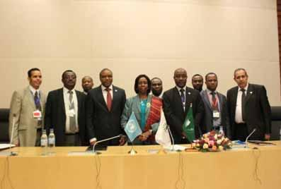 AUC & FAO signed agreement to