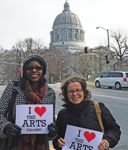 These funds support SLPC s arts education activities, including teaching artist residencies and classroom visits, the Hopkins High School Poetry Contest and poetry summer camps.