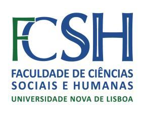 CALL FOR INDIVIDUAL DOCTORAL FELLOWSHIPS SCHOLARSHIPS The PhD program in Global Studies was selected for funding in the call launched by the National Foundation for Science and Technology (Fundação