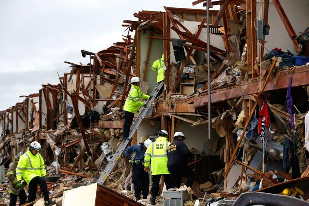 West Fertilizer Company Explosion OSHA fined the West facility with 24 citations totaling over $118,000