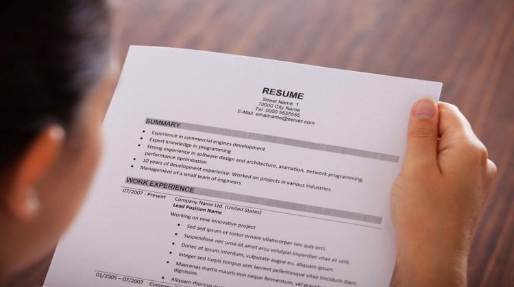What is a résumé? A résumé is a short, concise document that highlights relevant information regarding your education and knowledge, skills, experiences, accomplishments, and job-related interests.