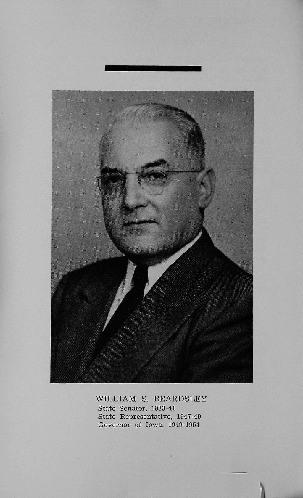 WILLIAM S.