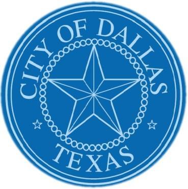 THE CITY OF DALLAS SPECIFICATIONS For REQUEST FOR COMPETITIVE SEALED PROPOSAL (RFCSP) BHZ1414