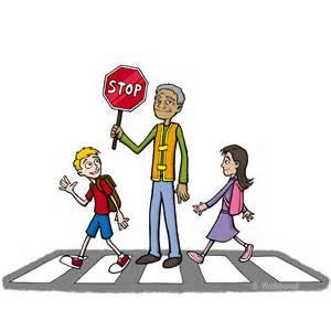 APPENDIX A Crossing Guard List: The following are