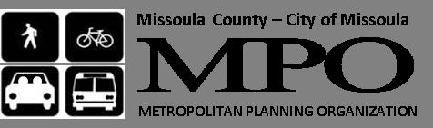 Missoula Urban Transportation Planning Process Public Participation Plan Prepared by Development Services