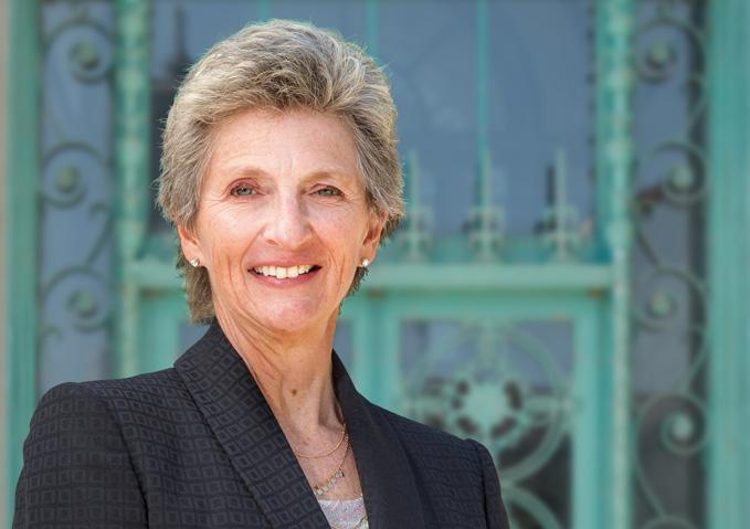 BIOGRAPHY JO ANN ROONEY, JD, LLM, EdD, is the 24th president of Loyola University Chicago and the first lay president in the University s history.