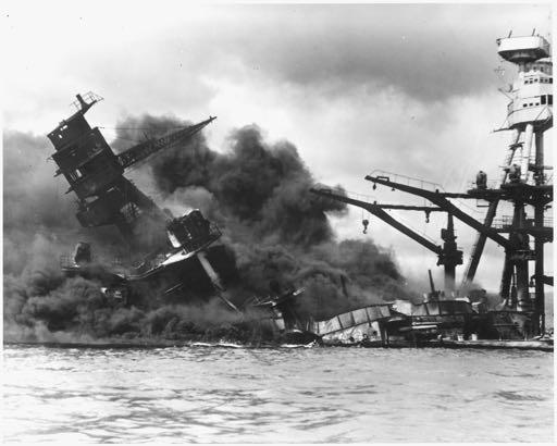 overran French Indochina (Vietnam, Cambodia, and Laos) Roosevelt cut off oil shipments to Japan the Japanese planned massive attacks on European