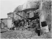 Africa (May 1943) Allies invade Sicily - Mussolini overthrown - Italy surrenders (Sept.