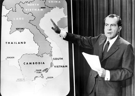 6. VIETNAMIZATION 1968 Policy to shift the burden of defeating the