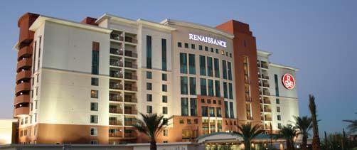 Location Renaissance Glendale Hotel AND Spa Make your hotel reservation by February 16 and SAVE! Program Information To register, call HCPro, Inc.