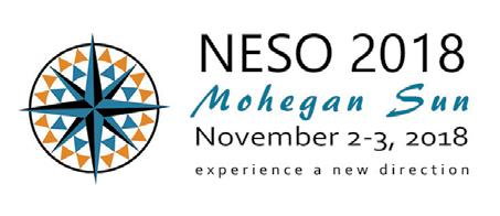 Sponsorship Prospectus Experience a new NESO meeting! > > Two days packed with engaging speakers, sessions and symposia on new trends for practice, with a resort experience all under one roof.