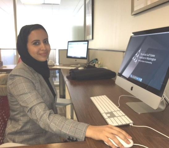 The Cultural Division contributes قصص نجاح in Student s Success Story Thuraiya Alhashmi Thuraiya Alhashmi graduated the last summer from Tufts University, the Fletcher School of Law and Diplomacy,