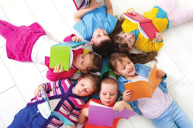 May June READ WILD Summer Reading Program - June & July Our READ WILD Summer Reading Program, sponsored by the FRIENDS of the Davenport Public Library, is a partnership with the Figge Art Museum and